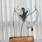 obras artista escultor roberto escobar arango 45